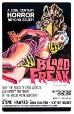 Watch Blood Freak Vodlocker