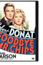 Watch Goodbye Mr Chips Online Vodlocker