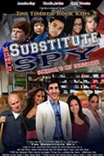 Watch The Substitute Spy Vodlocker