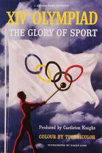 Watch XIVth Olympiad: The Glory of Sport Vodlocker