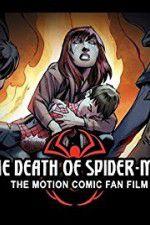 Watch The Death of Spider-Man Vodlocker