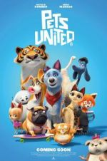 Watch Pets United Vodlocker
