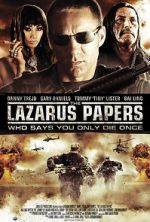 Watch The Lazarus Papers Vodlocker