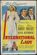 Watch International Lady Vodlocker