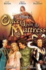 Watch Once Upon a Mattress Vodlocker