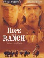 Watch Hope Ranch Vodlocker