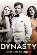 Dynasty (2017) vodlocker