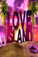 Love Island vodlocker