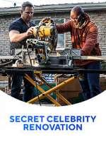 Secret Celebrity Renovation vodlocker