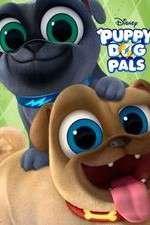 Puppy Dog Pals vodlocker